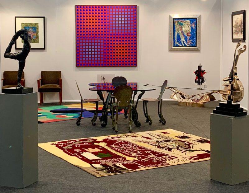 Gallerie d'art neuilly